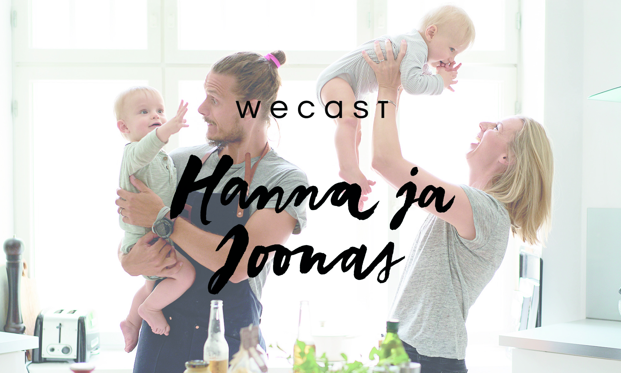 wecast podcast