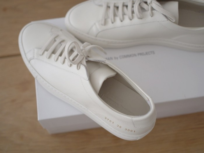 hanna g common projects