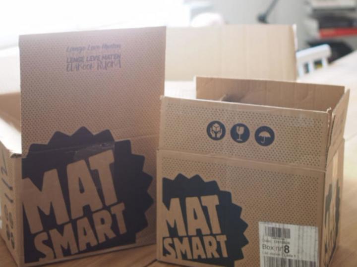 Fiksun valinta on Matsmart (sis. alekoodin)